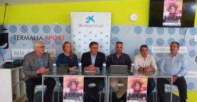 Mariscal anima a los conquenses a que participen el mayor evento de ciclo indoor